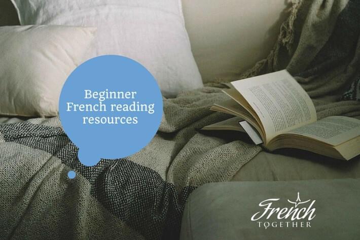 Beginner French practice
