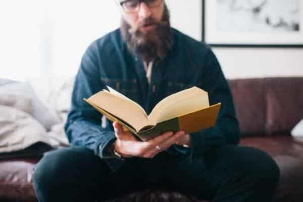 intermediate French reading practice