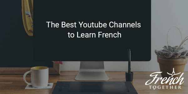learn French youtube