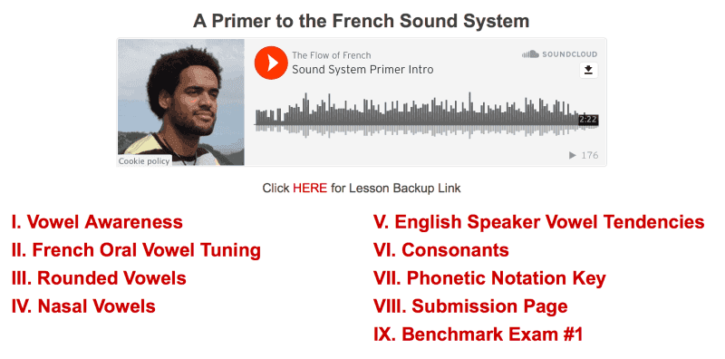 how to say how are you in french with pronunciation