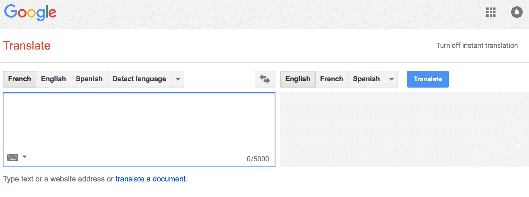 English To Italian Translator Google: Can You Trust French Translation Apps?