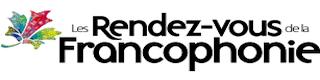 rendez vous de la francophonie logo