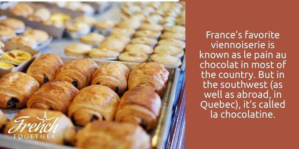 Miam! The Mouthwatering guide to French viennoiseries